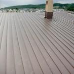 屋根の貼り替え